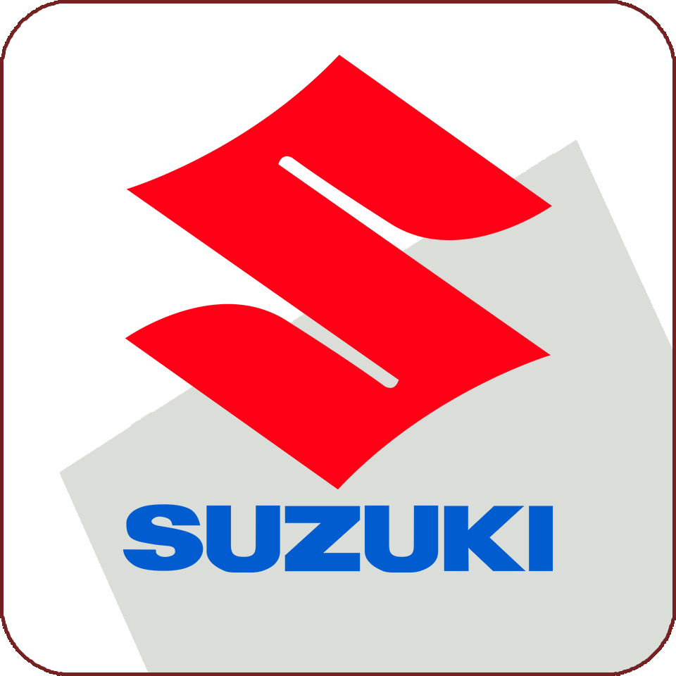 Suzuki ECU-flash