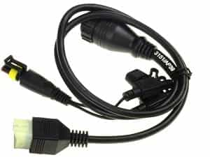 3151/AP39 Motorcycle diagnostic cable
