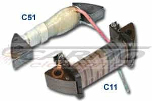Ignition Source Coils - C11/C51