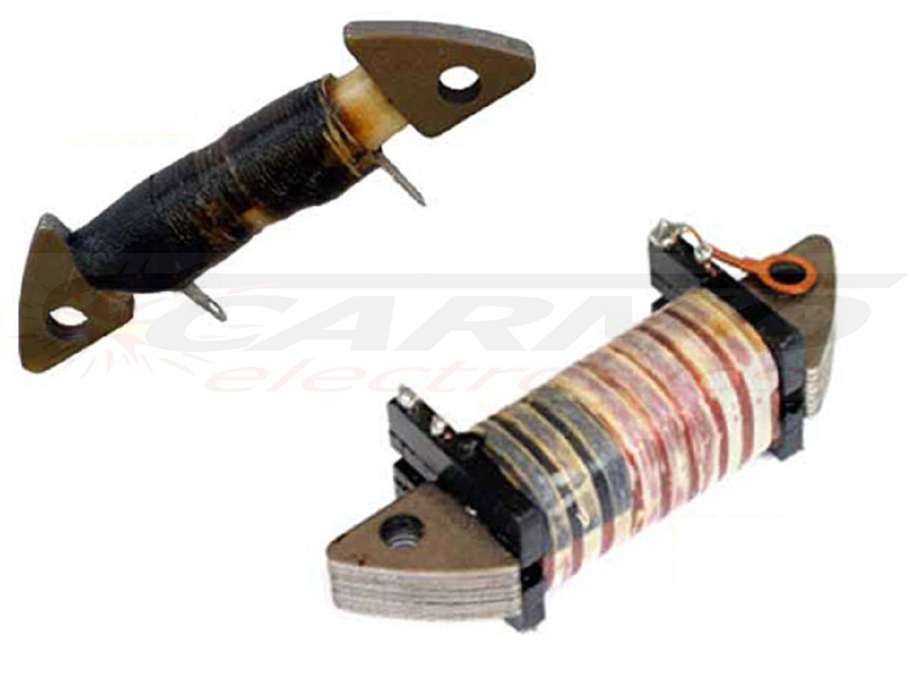 Ignition Source Coils - C25/C26