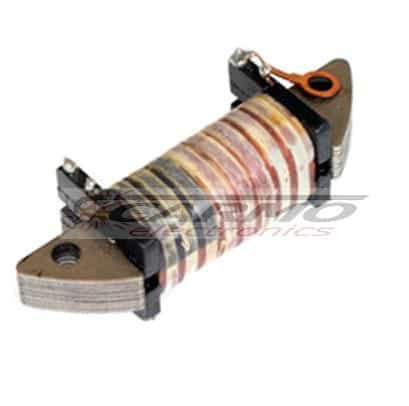 Ignition Source Coils - C25