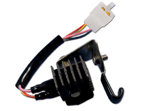 Honda 125 Voltage Rectifier - RC09