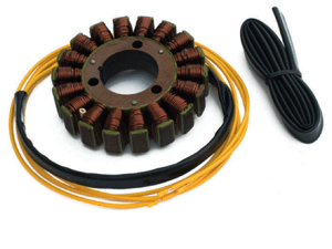 Improved stator alternator Kawasaki Suzuki - CARG011