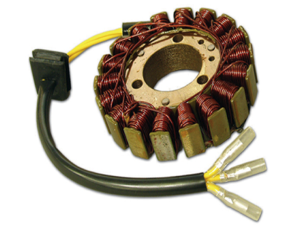 Improved stator alternator Kawasaki KZ Z ZN - CARG031
