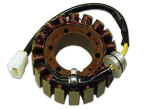 Stator - CARG061 Honda Goldwing stator alternator