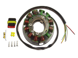 Husqvarna improved stator alternator - CARG7011