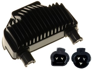 CARR-HARLEY-09J - Harley Davidson Dyna Voltage regulator rectifier