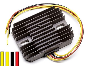 CARR801 Harley MOSFET Voltage regulator rectifier