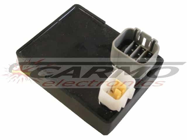 Improved Xinyang XY500 CDI-unit [Xinyang XY500 CDI-set