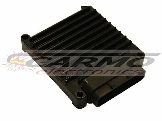 FLSTF Fat Boy ECU ECM CDI motor computer unit (32534-05C, 28092797)