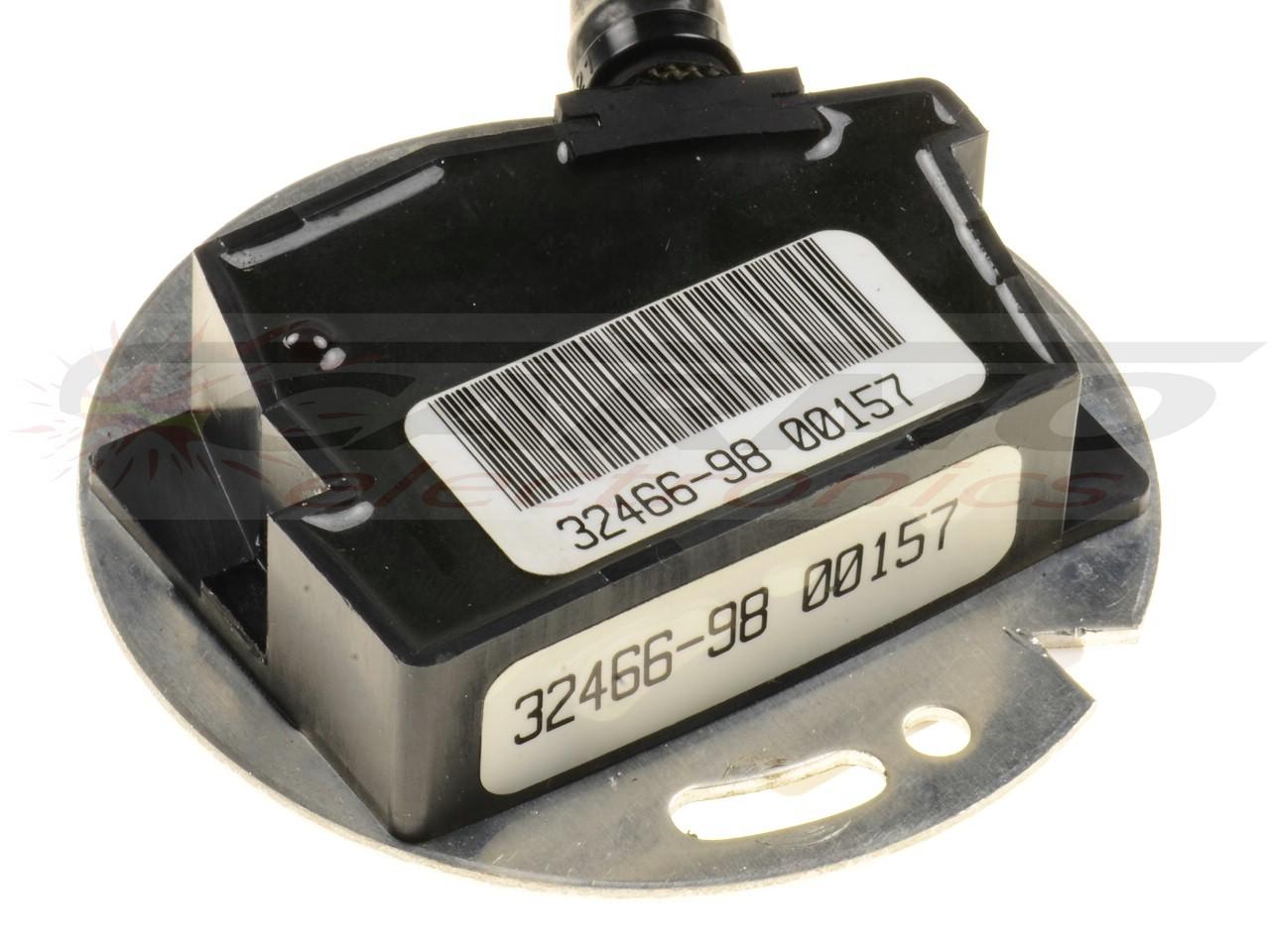 XL883 XL1200 CDI TCI Ignition timing pickup coil sensor
