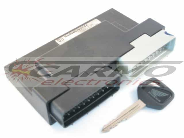 CB1100 SF CB1100SF X11 X-11 SC42 PGM-FI ECU ECM CDI black box