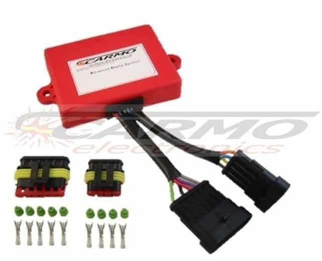 Improved CDI TCI ECU Replacers units : Carmo Electronics, The place
