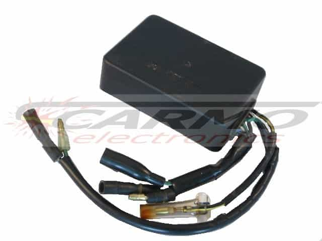 CR80 igniter ignition module CDI TCI Box (CF508A) : Carmo
