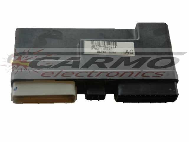 Gl1800 Valkyrie Ecu Ecm Cdi Motor Computer Unit Carmo