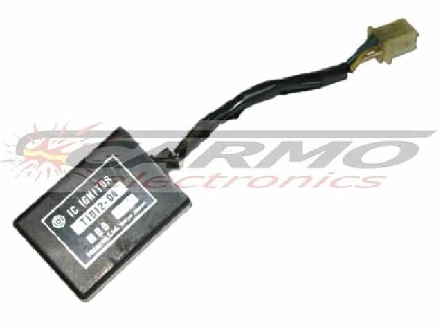 VF700 S V45 Sabre igniter ignition module TCI CDI Box (TID12