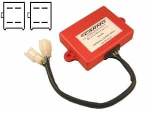 Honda VT500 Replacer (AKBZ46) Plug&Play