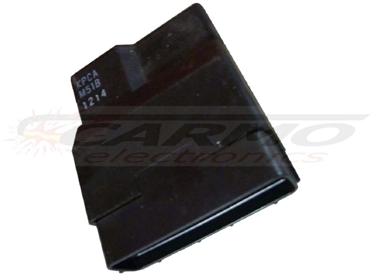 Honda Carmo Electronics The Place For Parts Or Rc51 Wiring Diagram Xl125 Varadero Cdi Einheit Steuergert Zndbox Kpca M51b