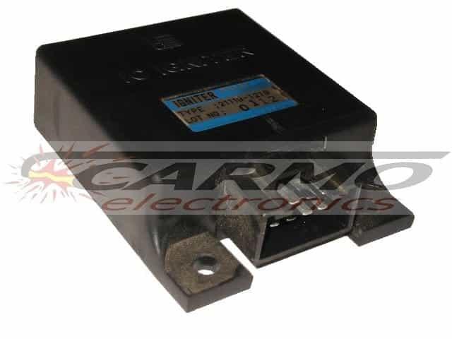 Kawasaki   Carmo Electronics