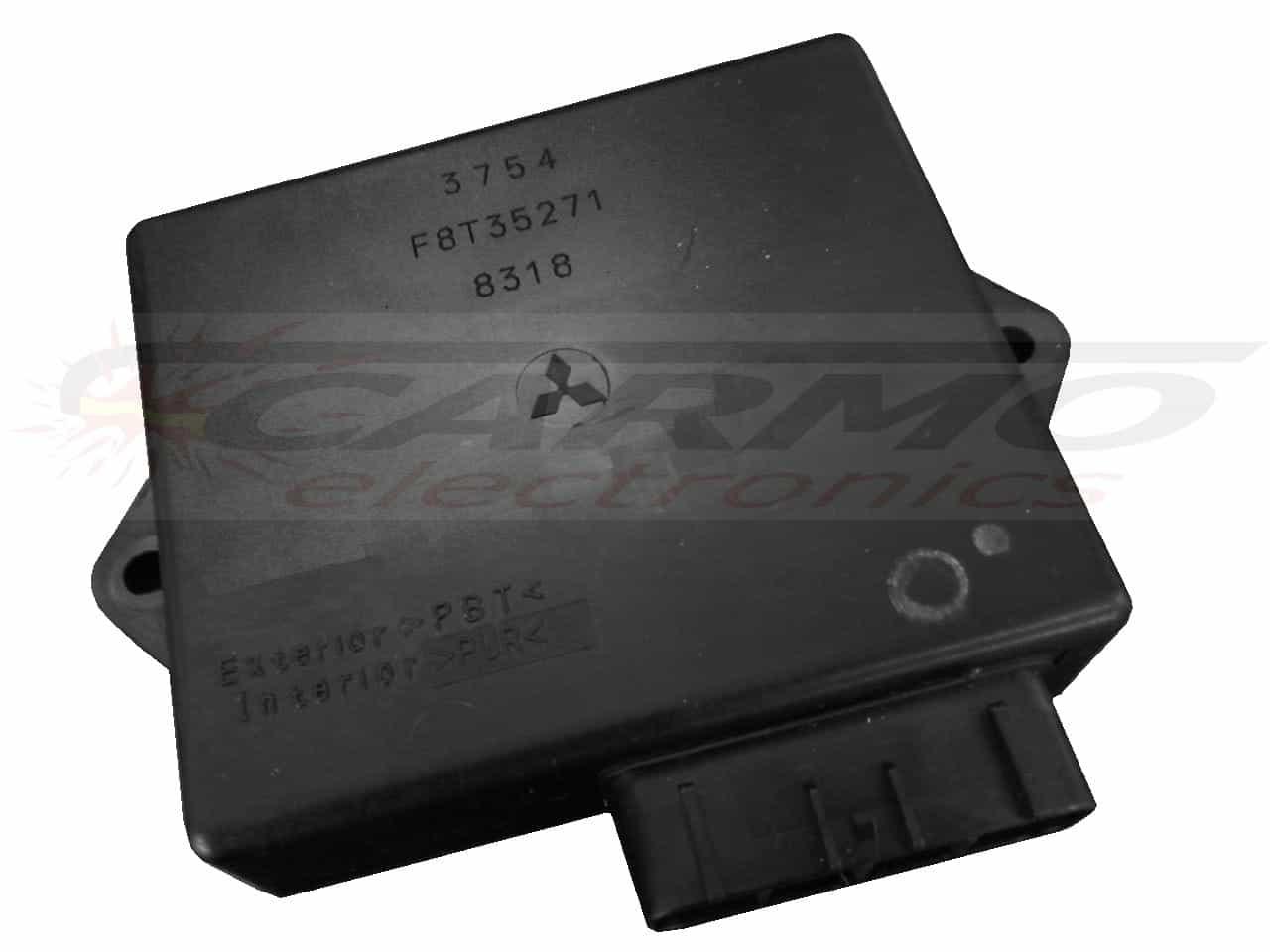 STX900 STS900 CDI ECU igniter module F8T35271 / 21119-3754 : Carmo