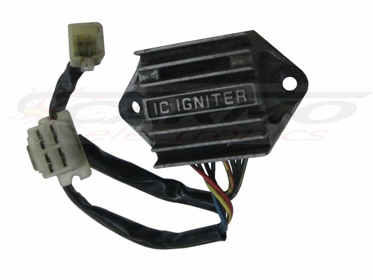 ic igniter kawasaki wiring diagram   34 wiring diagram