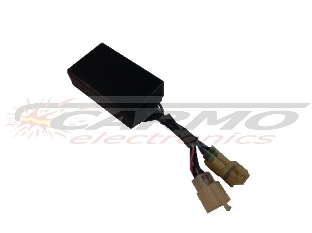 Kymco Dink 250 Sport igniter ignition module CDI Box (KHE7, TID-03, KY, D406)