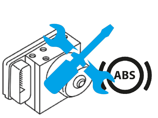 ABS Repair - Revision 4