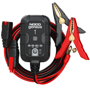 Noco Genius 1 Battery Charger