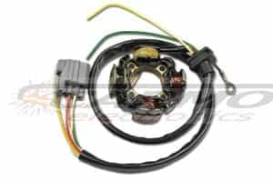 ST3450L - Lighting & Ignition Stator