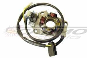 ST4150L - Lighting & Ignition Stator
