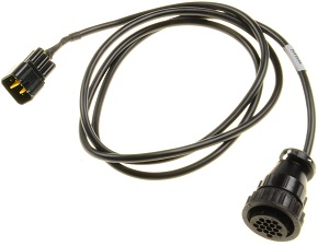 3151/AP54 Texa Benelli, Parsun diagnostic cable