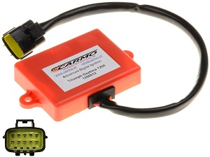 Improved CDI TCI ECU Replacers units : Carmo Electronics ... on