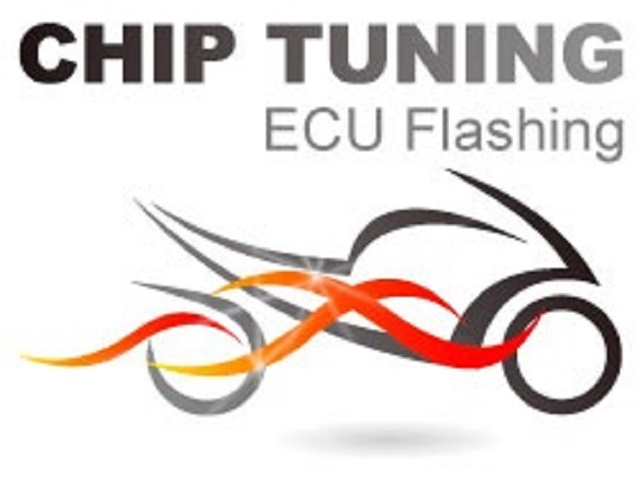 ECU Flash Tuning moto