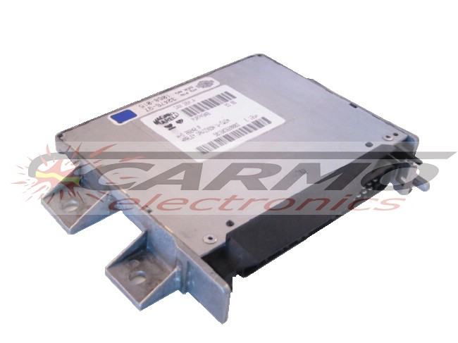 Carmo montant variable HD ECU