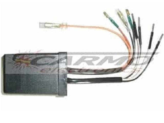 DT200 DT200R igniter ignition module CDI Box (37F-M1, 40221)