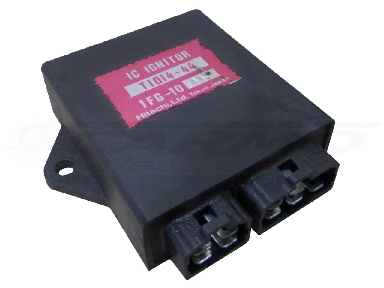 XJ700 Maxim CDI TCI igniter unit (TID14-35, TID14-44, TID14