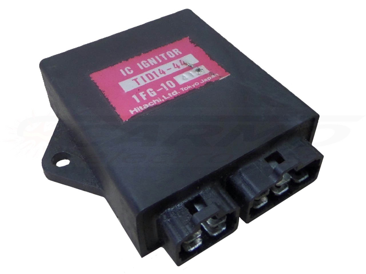 XJ750 Fuel Injection CDI TCI igniter computer controller (TID14-44, 22N10)