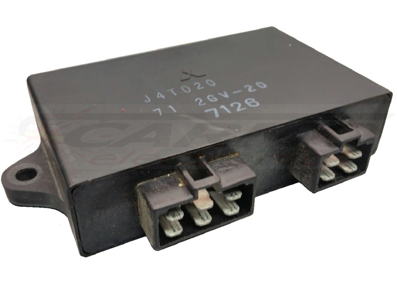 xv535 virago tci cdi unit ecu ontsteking j4t020 2gv 20. Black Bedroom Furniture Sets. Home Design Ideas