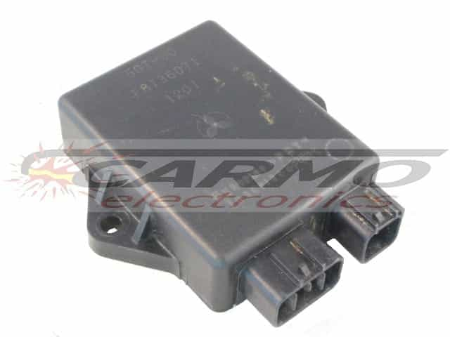 YFM600 Grizzly 4x4 igniter ignition module CDI Box (5GT-00, F8T36071)