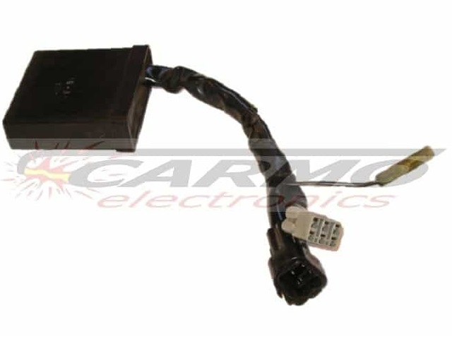 YZ400 igniter ignition module CDI Box (5BE-00, 721)