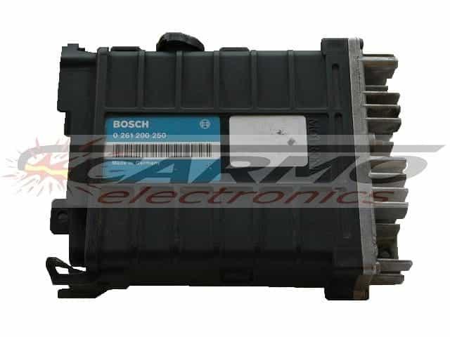K1 1000cc 16 valve (BOSCH, MOTRONIC, 0 261 200 250) ECU ECM CDI