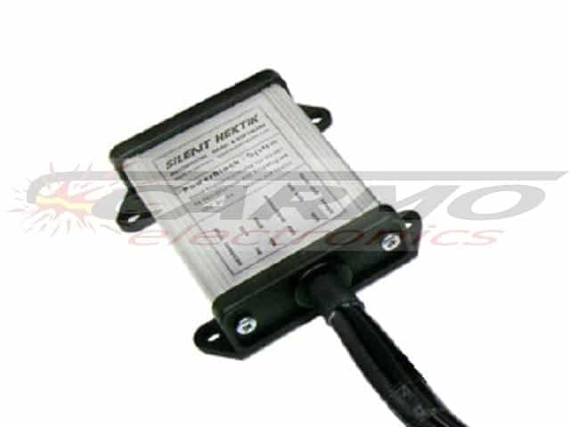 Silent Hektik igniter ignition module CDI TCI Box