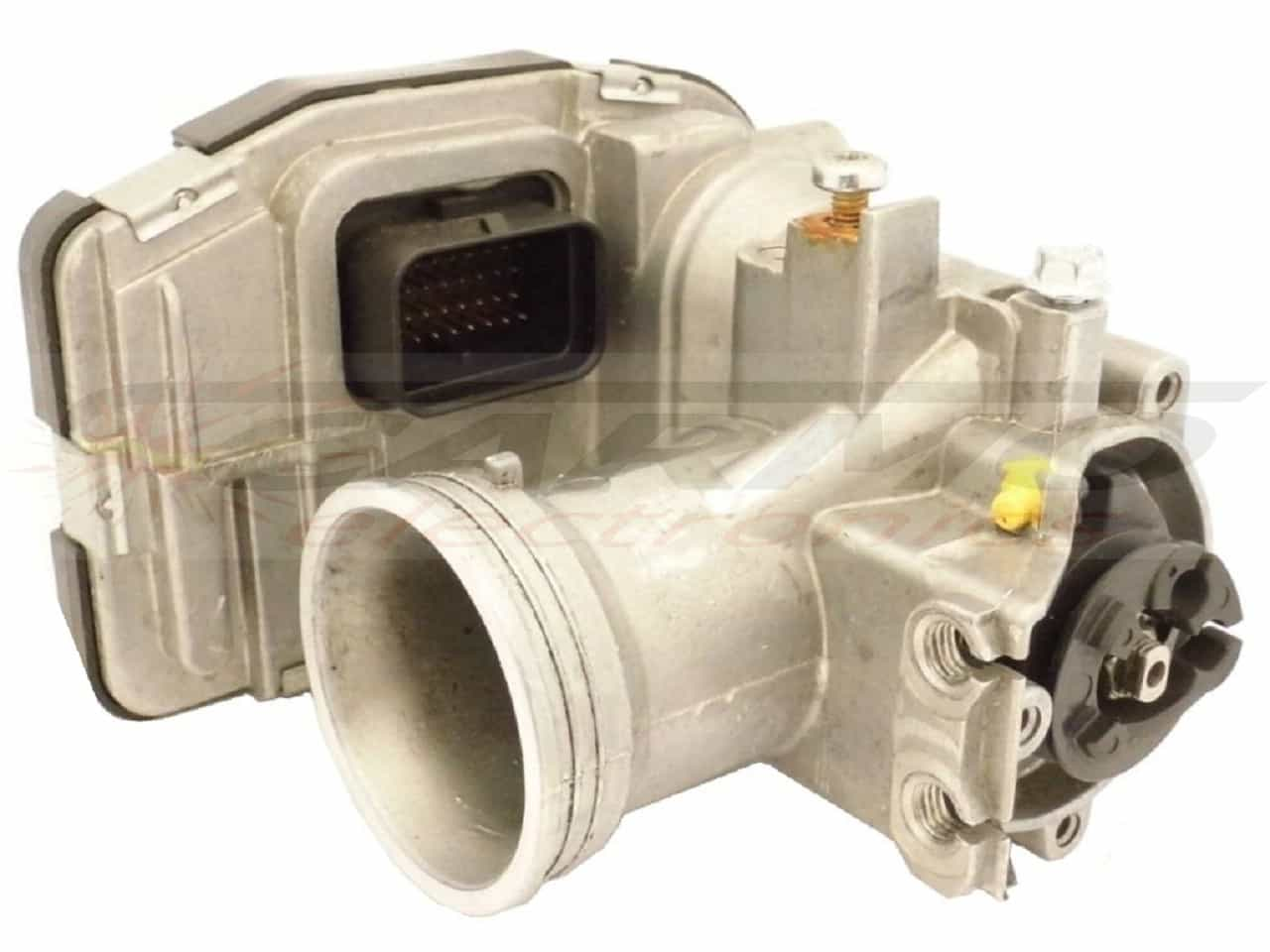 Gilera Piaggio Vespa Throttle Body ECU