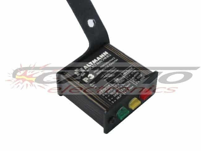 Altman P3 CDI unit ECU ontsteking