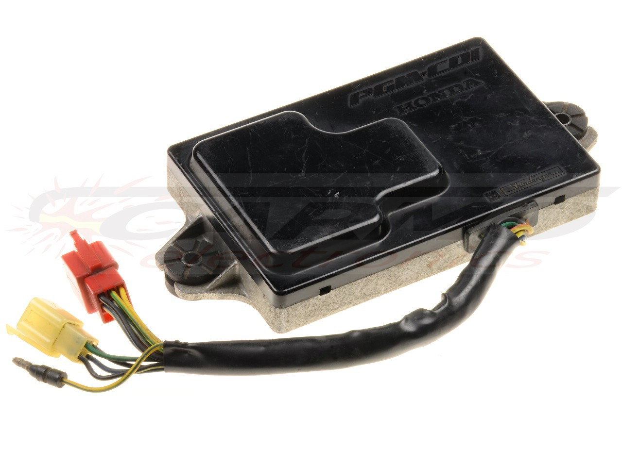 HONDA : Carmo Electronics, The place for parts or electronics for