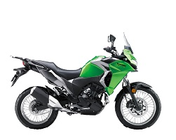 KLE300 Versys-X