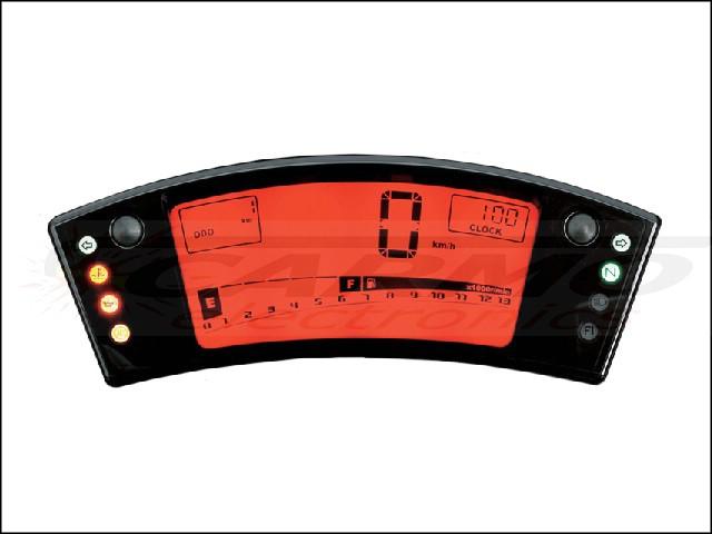 Ninja 650 Carmo Electronics