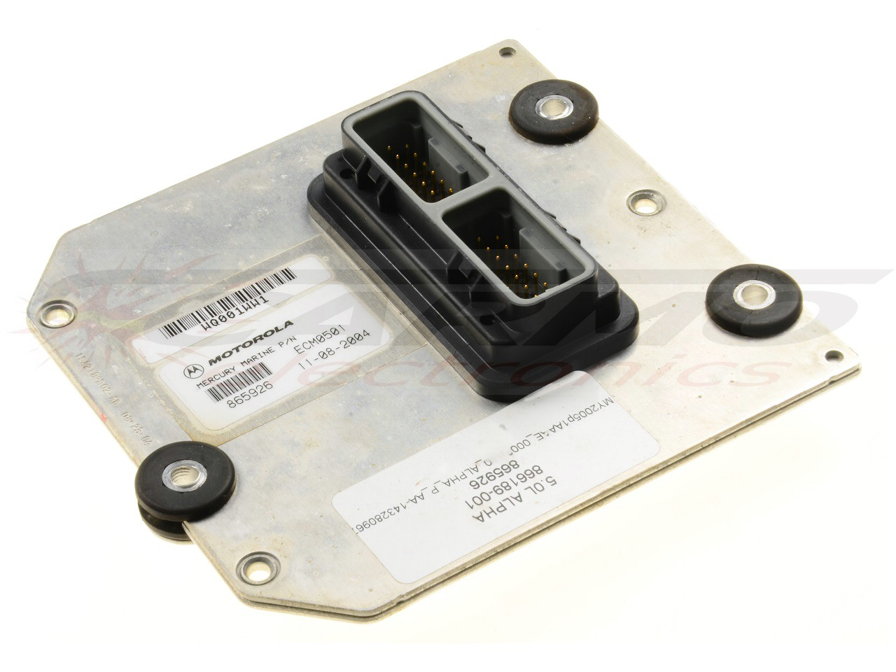 Mercruiser 5 0 V8 ECU ECM CDI black box computer brain