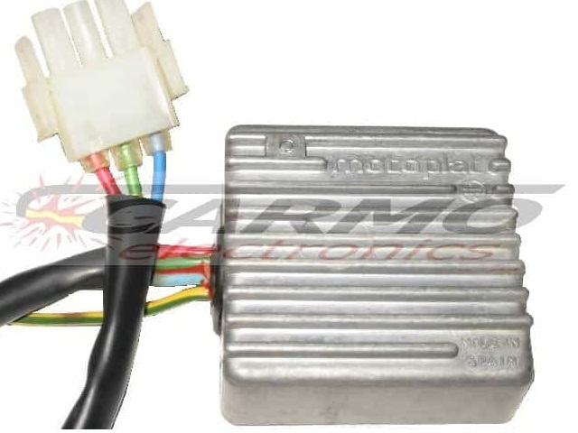 1100 CALIFORNIA 3 (Motoplat) CDI unit ECU ontsteking