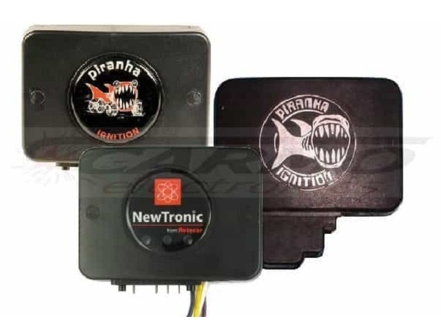 Piranha ignition CDI unit ECU ontsteking